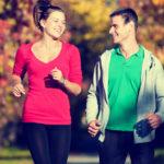 Correndo com o Amor