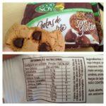 Testamos: Gotas de Chocolate Good Soy e Bolinhas de Queijo Picante Leve Crock