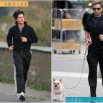 Inspiração: Os lindos que correm!