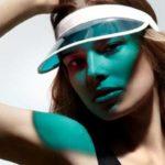 Proteção Solar – Parte 2 (bonés, viseiras e óculos)