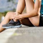 Como prevenir lesões durante os treinos