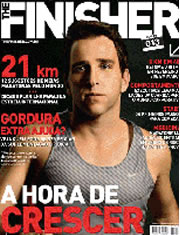 Revista The Finisher