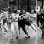 A incrível história da primeira mulher a correr a Maratona de Boston