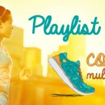 Playlist Corre Mulherada #2