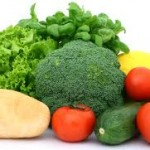 Reeducação alimentar: Cardápio #1