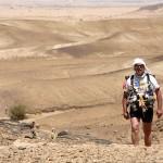 Maratonas pelo mundo: Sables (Deserto do Saara)