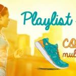 Playlist Corre Mulherada #3