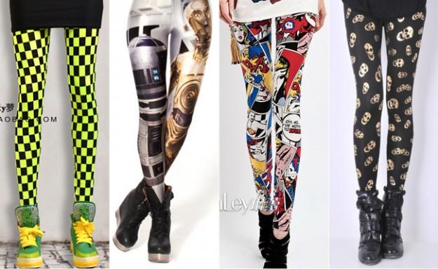 cb684b790 Dicona: leggings no AliExpress - Corre Mulherada