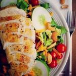 Reeducação Alimentar: Cardápio #2