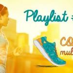 Playlist Corre Mulherada #4 e lançamento do app do SuperPlayer para iOS