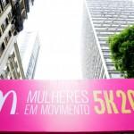 Última corrida: M5k – Mulheres em Movimento