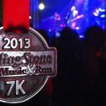 Última corrida: Rolling Stone Music & Run 7K