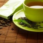 Chá Verde: o seu novo amiguinho!