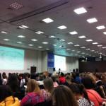 Nós fomos: 2º Meeting Brasileiro de Nutrição Esportiva