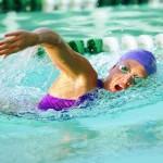 Melhorando a corrida com a natação