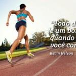 Autoajuda na corrida