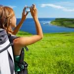 Como manter a boa forma durante a viagem