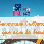 Concurso cultural: Por que não de bicicleta?