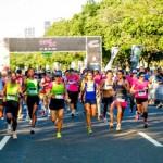Corridas para Mulheres