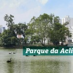 Onde correr: Parque da Aclimação (São Paulo/SP)
