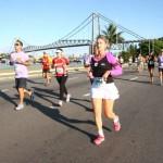 Minha Corrida: Bruna Rieper – Treino, lesão e os 10k na Meia Maratona Caixa de Florianópolis.