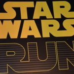 Última corrida: Star Wars Run