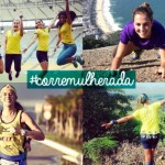 #corremulherada no Instagram – Junho/2014