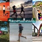 #corremulherada no Instagram: topCM – Agosto/2014