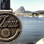 Última corrida: Vênus 10K –  Etapa Rio de Janeiro