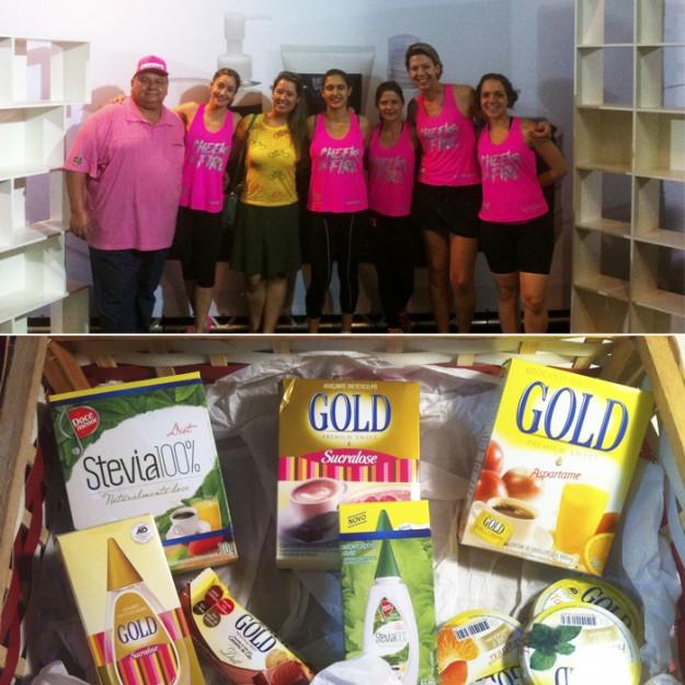 3Venus 10k Pink Gold