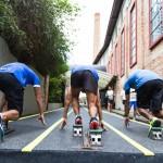 Lançamentos: linha Nike Zoom Air
