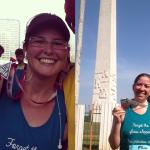Últimas corridas: M5K 2014 e Maratona de São Paulo