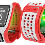 Testamos: Relógio GPS TomTom Runner Cardio