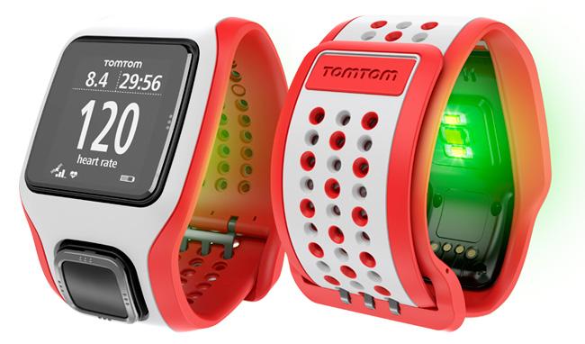 0ea34b4398b Testamos  Relógio GPS TomTom Runner Cardio - Corre Mulherada