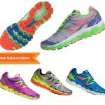 Lançamentos New Balance: 880v4 e Fresh Foam 980 Trail