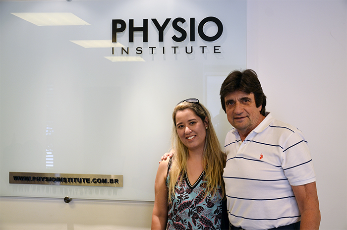 Physio Run Dr Turibio Barros