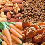 8 alimentos para ter cabelos e unhas mais saudáveis
