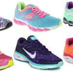 Nós amamos: tênis estampados e coloridões