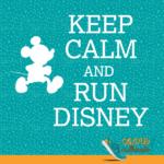 Corridas pelo mundo: Desafios de corrida na Disney