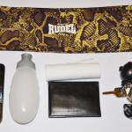 Testamos: Waist Bag – Rudel Sports