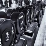 Fora das Pistas: a musculação e eu
