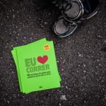 Livro: Eu Amo Correr – 50 histórias de quem ama enfrentar desafios passo a passo