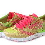 Testamos: Skechers GOmeb Speed 2
