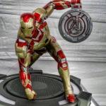 Última Corrida: Marvel Run – Desafio Vingadores 2015