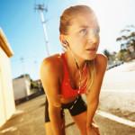 Respiração para corredores iniciantes