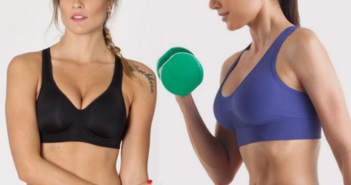 HomeModaTestamos  Tops para quem tem peito  Lupo Sport Up Control e Nike  Pro Rival Bra 435e3764867
