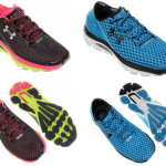 Testamos: Under Armour SpeedForm Gemini