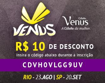 Vênus 15k
