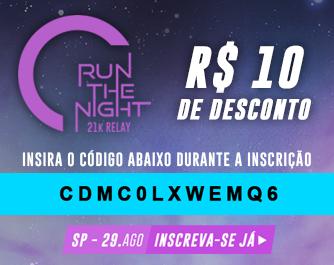 Run The Night Relay