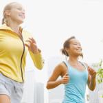 Como treinar com alguém que tem um pace diferente do seu